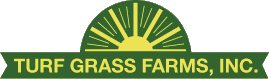 Turf Grass Farms, Inc Logo